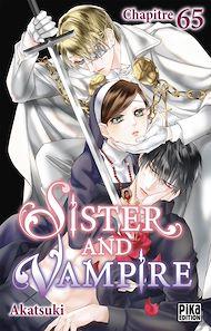 Téléchargez le livre :  Sister and Vampire chapitre 65