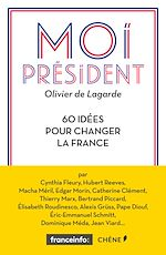 Download this eBook Moi Président