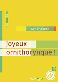Téléchargez le livre :  Joyeux ornithorynque