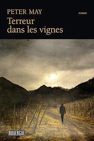 Téléchargez le livre :  Terreur dans les vignes