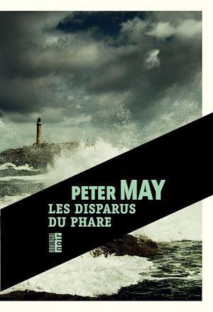 Téléchargez le livre :  Les disparus du phare