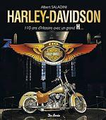 Télécharger cet ebook : Harley-Davidson, 110 ans d'Histoire avec un grand H