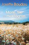 Télécharger le livre :  Marie, fille des montagnes