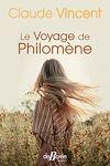 Télécharger le livre :  Le Voyage de philomène