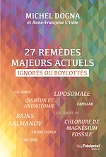 Download this eBook 27 remèdes majeurs actuels