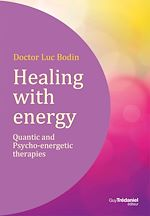 Download this eBook Healing with energy