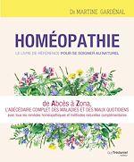 Download this eBook Homéopathie, le livre de référence pour se soigner au naturel
