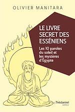 Download this eBook Le livre secret des Esséniens