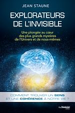 Download this eBook Explorateurs de l'invisible