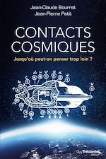 Download this eBook Contacts cosmiques