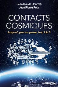 Téléchargez le livre :  Contacts cosmiques