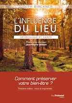 Download this eBook L'influence du lieu