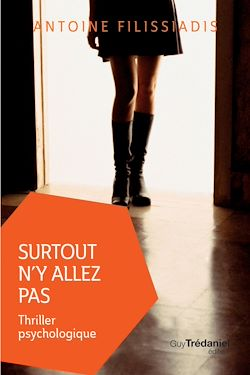 Download the eBook: Surtout n'y allez pas