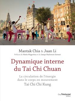 Download the eBook: Dynamique interne du Tai Chi Chuan
