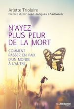 Download this eBook N'ayez plus peur de la mort