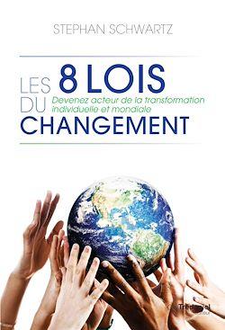 Download the eBook: Les 8 lois du changement
