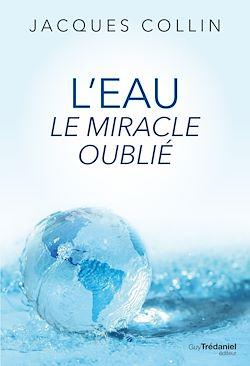 Download the eBook: L'eau le miracle oublié