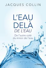 Download this eBook L'eau delà de l'eau