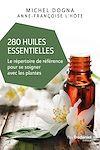 Télécharger le livre :  280 huiles essentielles