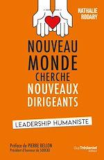 Download this eBook Nouveau monde cherche nouveaux dirigeants