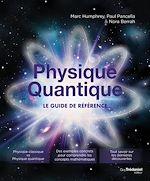 Téléchargez le livre :  Physique Quantique