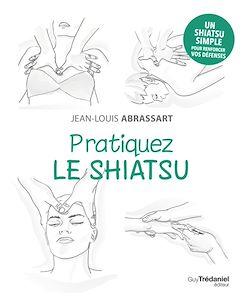 Download the eBook: Pratiquez le shiatsu