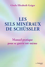 Téléchargez le livre :  Les sels minéraux de Schüssler