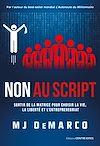 Télécharger le livre :  Non au script