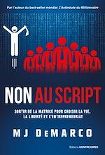 Téléchargez le livre :  Non au script