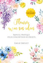 Download this eBook Fleurir avec ses idées