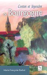 Download this eBook Contes et légendes de Bourgogne