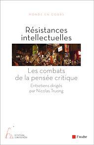 Téléchargez le livre :  Résistances intellectuelles