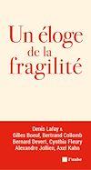 Télécharger le livre :  Dialogue sur la fragilité