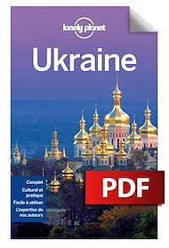 Téléchargez le livre :  Ukraine 4ed