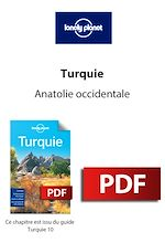 Download this eBook Turquie 10 - Anatolie occidentale