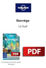 Download this eBook Norvège 3 - Le Sud