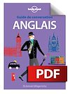 Télécharger le livre :  Guide de conversation Anglais - 9ed