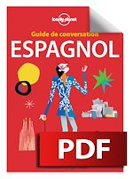 Download this eBook Guide de conversation Espagnol - 7ed