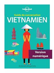 Téléchargez le livre :  Guide de conversation Vietnamien - 4ed