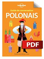 Download this eBook Guide de conversation polonais - 4ed
