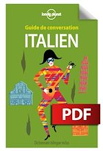 Download this eBook Guide de conversation Italien - 8ed