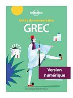 Download this eBook Guide de conversation Grec - 5ed