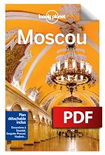 Download this eBook Moscou Cityguide 3