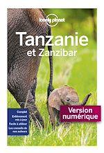 Download this eBook Tanzanie et Zanzibar - 4ed