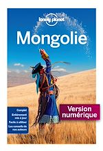 Download this eBook Mongolie 3ed