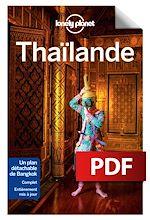 Download this eBook Thaïlande 13ed