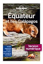 Download this eBook Equateur et Galapagos - 5ed