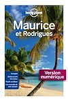 Télécharger le livre :  Maurice et Rodrigues - 3ed