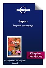 Download this eBook Japon - Préparer son voyage