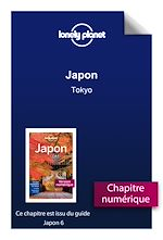 Download this eBook Japon - Tokyo
